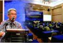 PEMBINAAN TEKNIS:  Perencanaan, Pelaksanaan Dan Pengawasan Pembangunan Sekat Kanal  Dalam Rangka Pemulihan Ekosistem Gambut  Di Eks PLG, Provinsi Kalimantan Tengah